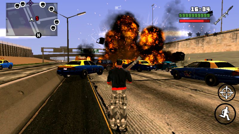 Gta 4 crack No torrent